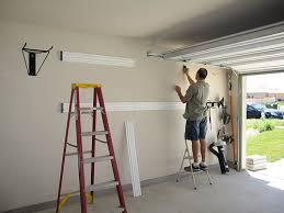 Garage Door Maintenance Deer Park