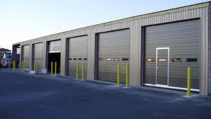 Commercial Garage Door Installation Deer Park
