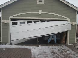 Garage Door Replacement Deer Park