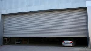 Commercial Rollup Garage Doors Deer Park