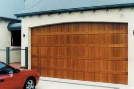Wooden Garage Doors Deer Park