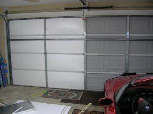Garage Door Insulation Deer Park